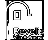 Revellis Villa & Canava - Luxury Villa & Canava in Fira, Santorini